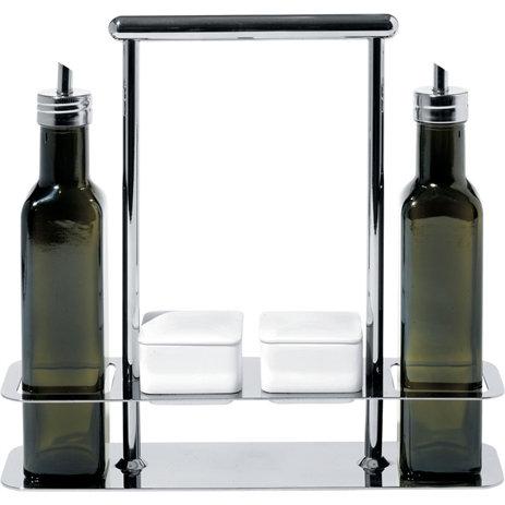 Alessi - Trattore Set for Olive Oils by Andrea Branzi
