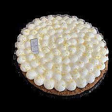 Le Cheesecake bergamote