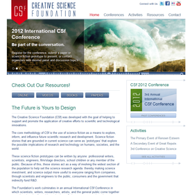 Creative Science Foundation