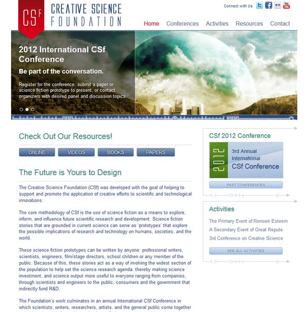 Creative Science Foundation