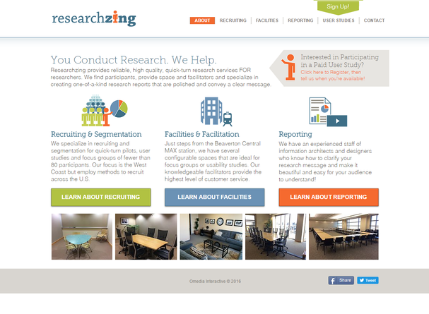 Researchzing