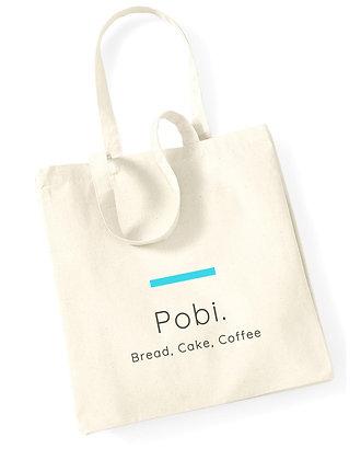 Pobi Tote Bag