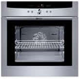 Favourite oven to clean