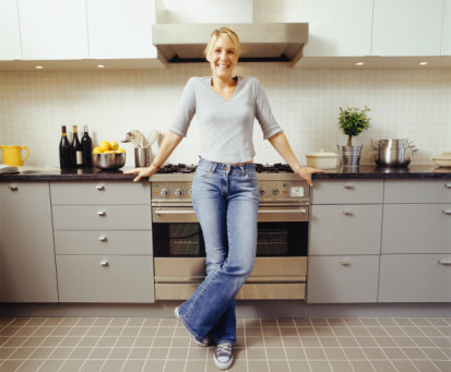 Want to win a FREE oven & hob clean?