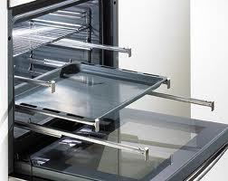 Cleaning inside Teka & Neff oven doors