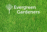 Evergreen Gardeners Gardening Services Mobile Header