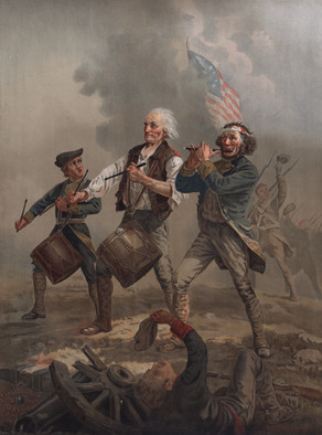 American Revolution Logic