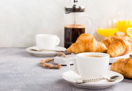 7 redenen om je ontbijt eens over te slaan