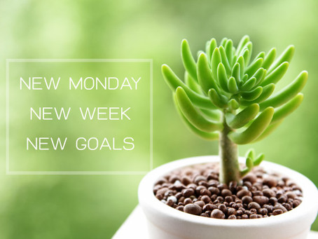 Zo maak je maandag de leukste dag van de week!
