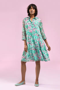 Kleed | S7153 - Ally Green