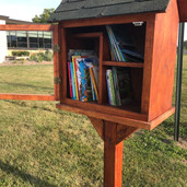 Lincoln Little Library