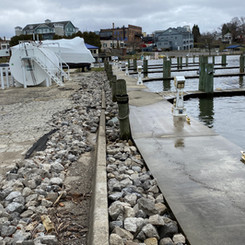 Setting Priorities When Planning Marina Renovations by Greg Weykamp Published in Marina Dockage