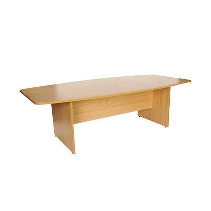 Boardroom Table - 2000mm -Beech