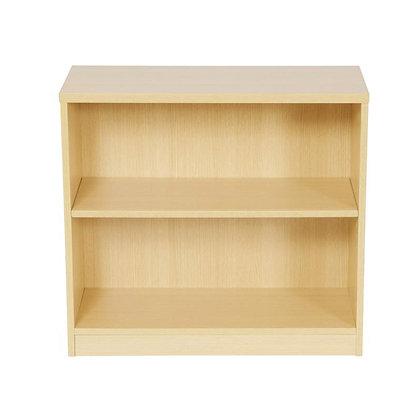 3 Shelf Bookcase - Oak