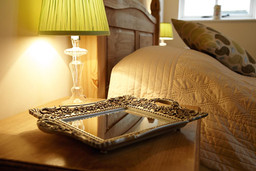 Bed-side Table