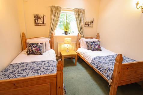 Twin Bedroom