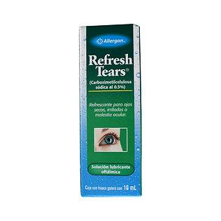 REFRESH TEARS