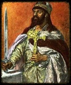 Mieszko I of Poland