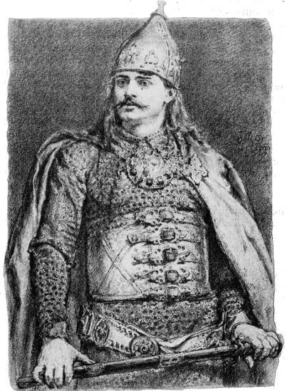 Boleslav III of Poland