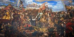 Knights - Battle of Vienna (Wiedeń)
