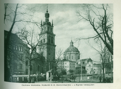 Photos of LWÓW (LVIV)