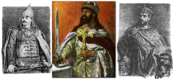 Descent from Polish Kings