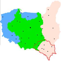 Western Ukraine - METRICAL BOOKS