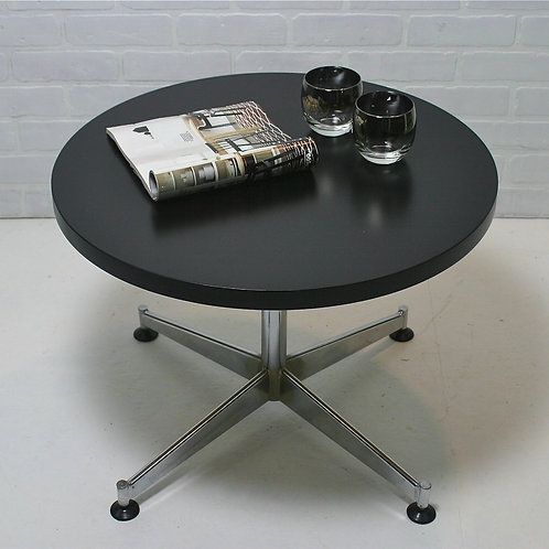 vintage coffee/side table (sold)