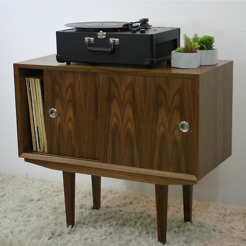record cabinet (sold)