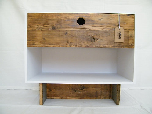 side table - one drawer (made to order)