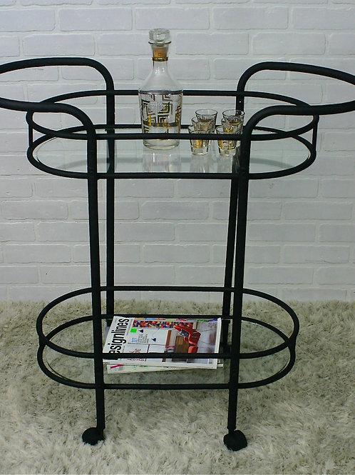 vintage bar cart (sold)