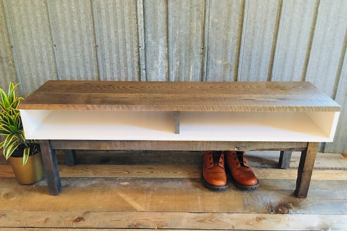 relove bench (made to order)