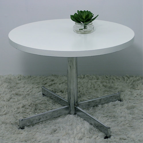 retro side table (sold)