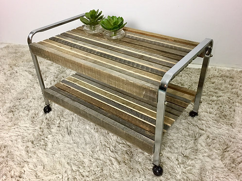 upcycled cart (sold)