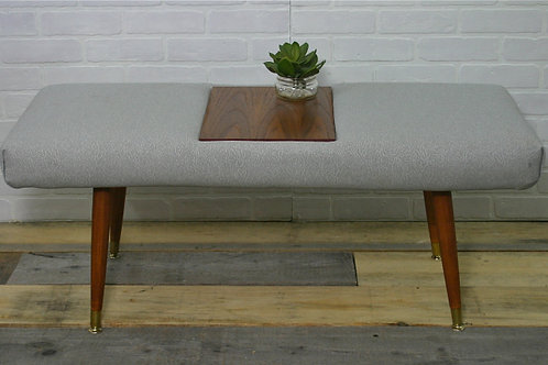 mcm bench (sold)