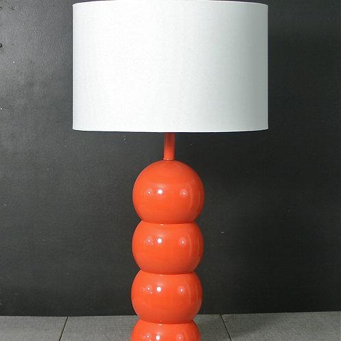 midcentury lamp (sold)