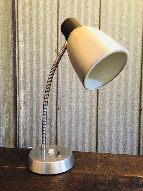 vintage desk lamp (sold)