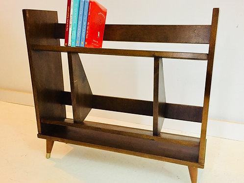 vintage mini bookshelf (sold)