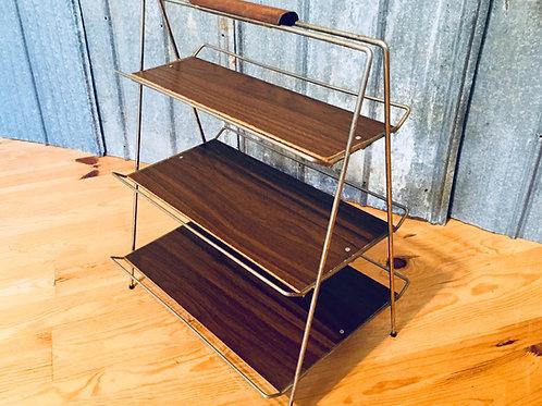 vintage side table (sold)