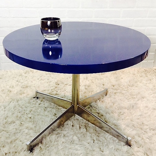 vintage side/coffee table (sold)