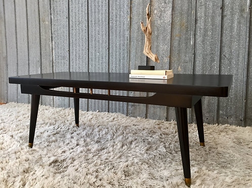 vintage coffee table (sold)