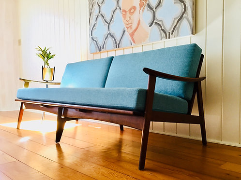 vintage sofa (sold)