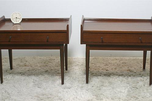 mcm side tables (sold)