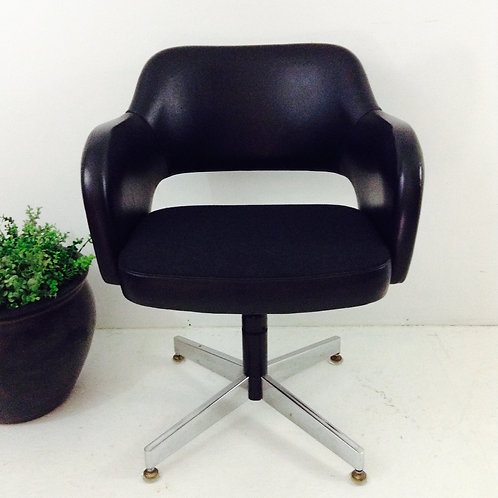 vintage office chair (sold)