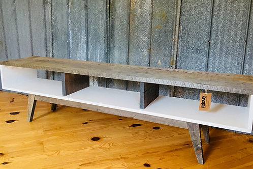 media bench/coffee table (made to order)