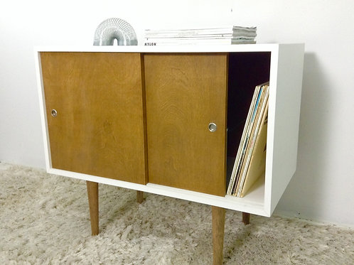 record/bar cabinet (sold)