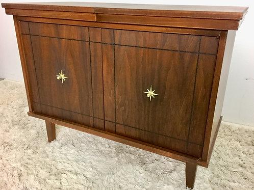 vintage bar cabinet (sold)