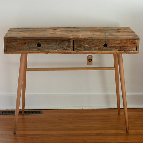 desk with drawers (made to order)