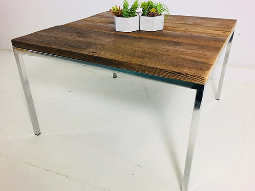 upcycled coffee table (sold)