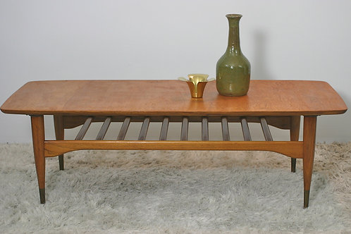 mcm coffee table (sold)